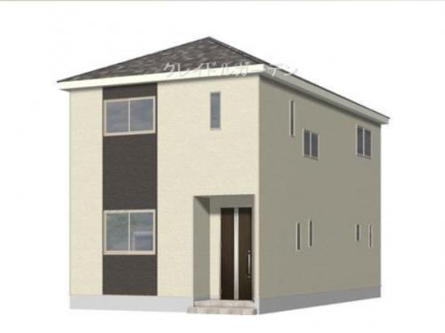 ☆いちき串木野市の新築の2階建て☆